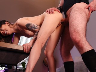 Intimate Encounter With My Hotwife