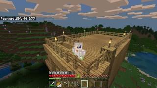Minecraft Episode 4: OOPS