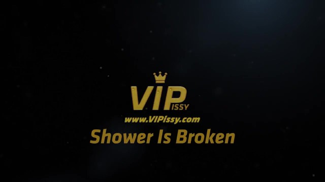 Sexy Pornstars Wash Each Other With Golden Showers 19