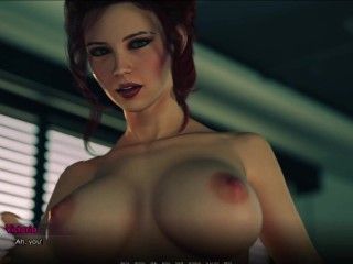 City of broken dreamers pc game part 23...