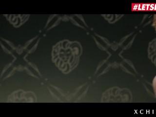 XChimera – Cherry Kiss Gorgeous Serbian Blonde Intense Fantasy Love Making – LETSDOEIT