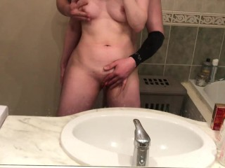 Fingering Her Pussy 2