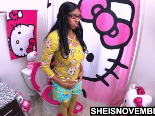 4k Shy DaughterInLaw Msnovember Painfully Becomes A Woman Tonight After Sexual Intercourse & Pissing