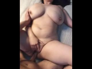 Sexo duro a Mexicana Tetona de Hooters