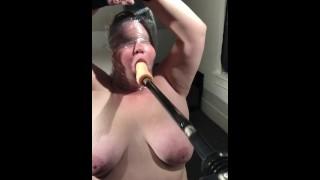 Blow job training
