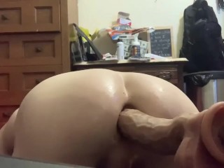 Ass big...
