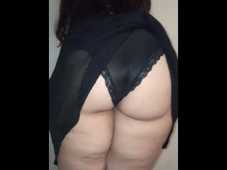 Getting my ass and pussy ready mxnicole