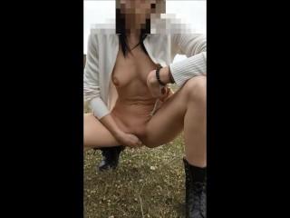 My slut wife naked...