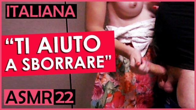 Amateur;Babe;Big Dick;Cumshot;Handjob;Teen (18+);Italian;Verified Amateurs joi-italiano, joi-italiana, seghe-sborrate, istruzioni-sega, Dirty-Talk-Italiano, seghe-italiane, dialoghi-italiano, seghe-compilation, fidanzata-tradisce, asmr-italiano, Asmr-Joi, amatoriale-italiana, moglie-infedele, jerk-off-instruction, fidanzata-condivisa, fidanzata-amico