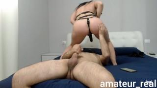 Mistress Ass Lick