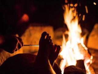Erotic ASMR Porn  Stories Around The Fire