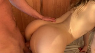 I've got Oiled Massage and Incredible HandJob so I paid for it with Cum on her Back