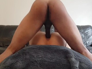 Step sister only likes big dick in her ass