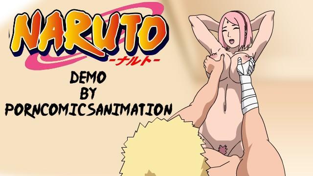 Sakura Haruno Hentai
