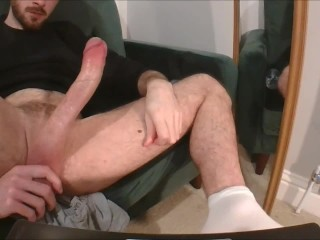 Twitter Compilation 4 (Clips of British Monstercock)