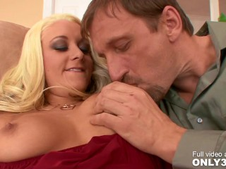 Brianna Blair in new scene by Only3x