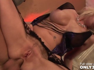 Carmella Bing and Lucky in Masturbation - Titty Fuck scene - by Only3x Network of Sites - by Only3x