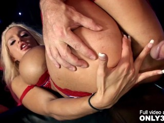 Gabriela Glazer and Rachel in Titty Fuck - Older Man scene - by Only3x Network of Sites - by Only3x