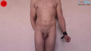 Aneros prostate milking
