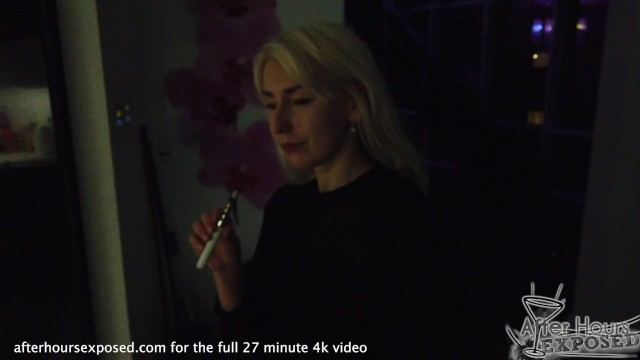 hot lesbian pov date night pussy licking scissoring and double dildo clit grind 20