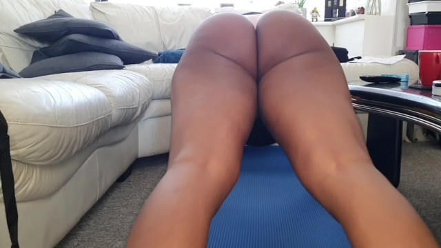 Thick Booty White Girl Bbc