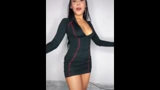 Susana Medina Is On TikTok! Watch Her Pop That Booty!