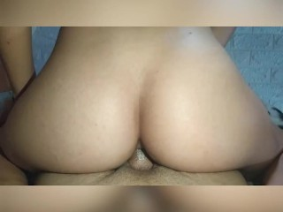 She is so delicious masturbation that rich ass...