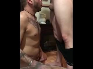 Part 2 bisexual top...