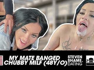 Ashley cumstar and from berlin steven shame dating...