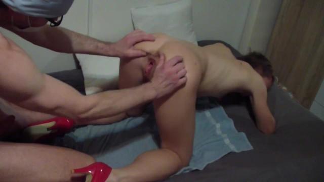Big Dick;Blowjob;Hardcore;Masturbation;Teen (18+);Small Tits;Rough Sex;Exclusive;Verified Amateurs;Female Orgasm sex-therapy, orgasm-clinic, rough, masturbate, petite, big-cock