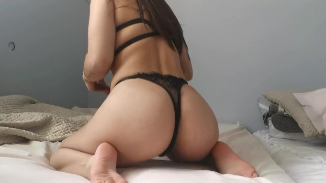 Does She Fill All Her Holes Like A Good Girl? 17