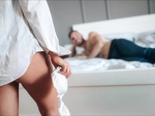 Nightmare erotic asmr porn...