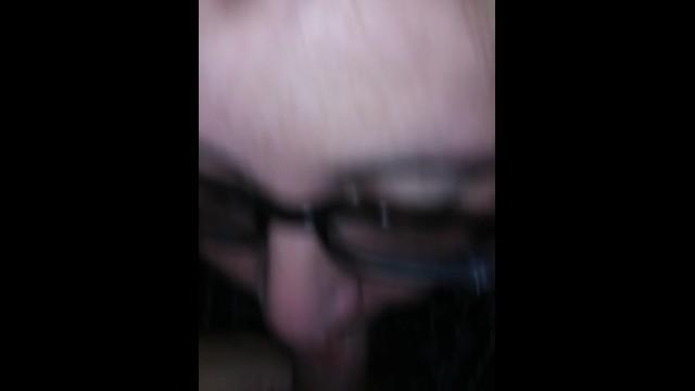 Daddy Fucks My Face 12