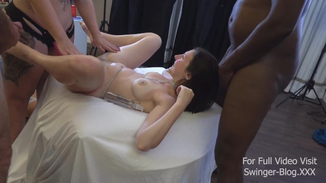 ✨FETSWING DIARIES✨ S3 E4 C2 - Fetish Convention Las Vegas Hotel GangBang 13