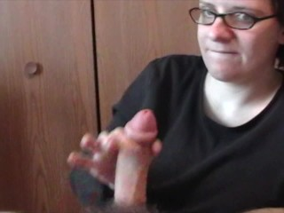 Classic Collection Missy and George Blowjob Video (Private Stash) 2007
