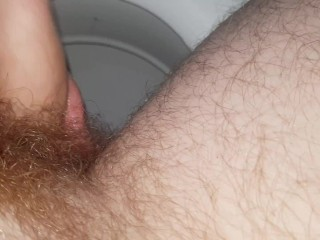 My hottest piss video slow sensual wetness...