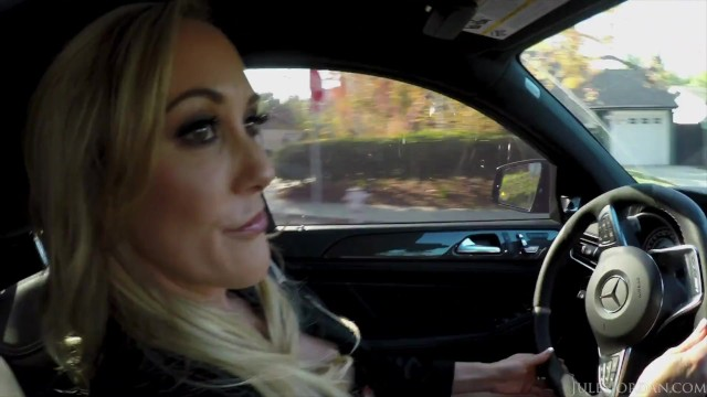 Jules Jordan - Brandi Love: Test Drive