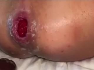Dick ripping twinks ass hole open ceeamy...