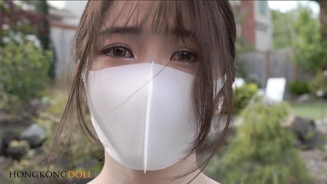 หนังโป๊XXXเอเชีย HongKongDoll สาวฮ่องกงอ้อนวอนอย่าทิ้งกันจนยอมทุกอย่าง เย็ดหีจนน้ำเงี่ยนแตกคารู หีเนียนมากหมอยไม่มีแต่เย็ดเก่งเอวพริ้ว