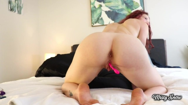 Misty Snow - Care for some ass dancing