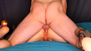 wootsii :: 2020 Amateur Orgasm Compilation :: Creampies, Missionary, Doggy, Cowgirl, Anal, Solo!