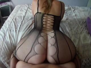 I film in pov a in hot lingerie...