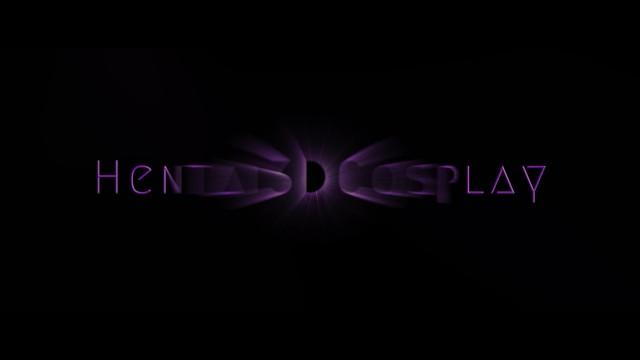 3D HENTAI Jinx from League Of Legends 3
