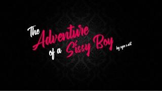 The Adventure of a sissy boy Version 1.0   Sissyredlips