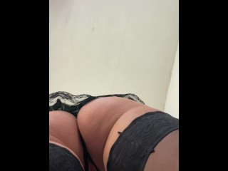 Let me sit on your face while I cum