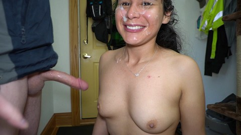 Pizza delivery nude NakedPizzaDelivery