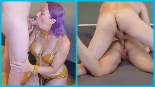 Princess Slave