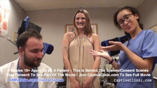 College Campus PD Episode 253: Party Girl Arrested Giving Fake Name To Officer Rose & Officer Tampa!