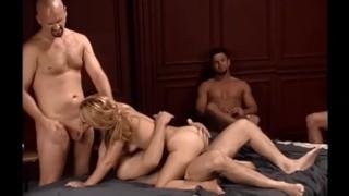 Gen Padova - 5 Guy Cream Pie Group Sex Gang Bang Cum Whore