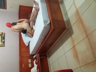 Videos completo motel festejo dia de los trabajadores...